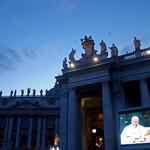 Basilica di San Pietro e Colonnade of St. Peter thumbnail