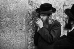 Western Wall, Jerusalem. Israel. (Raúl Barrero fotografía) Tags: israel jewish jerusalem westernwall