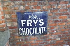 DSCF3993 (Steve Guess) Tags: beamish open air museum county durham england gb uk confectioners sweet shop enamel sign advert