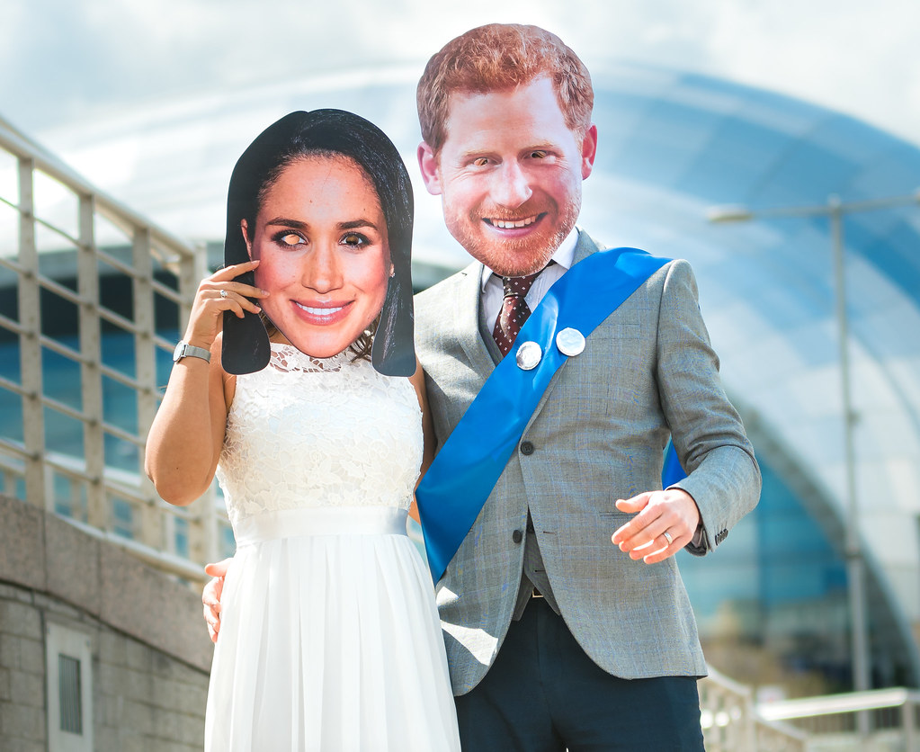 LNOF Royalty Free Harry and Meghan Sage