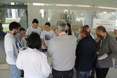 _MG_8133 (Parque Científico UVa) Tags: feria ciencia sostenible colegios niños tecnología talleres campus miguel delibes 2018 valladolid uva universidad