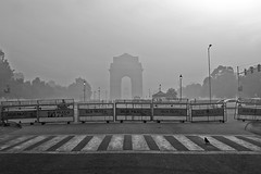 Delhi Police (Rk Rao) Tags: bw blackandwhite morningbeauty indiagate mesmerising monochrome morningglory fineart fineartphotography art artistic morningshot shadowandlight patterns towardslight delhipolice securitysystem travel people places incredibleindia beauty naturallight rkrao radhakrishnaraoartist rkclicks newdelhi delhi india
