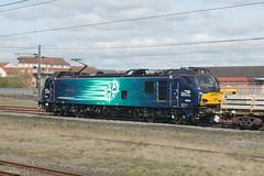 88002-DT-30042018-1 (RailwayScene) Tags: class88 88002 prometheus drs directrailservices darlington
