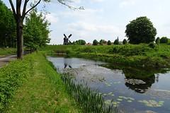 20180512 08 Bourtange (Sjaak Kempe) Tags: 2018 lente spring sjaak kempe sony dschx60v nederland netherlands niederlande provincie groningen bourtange vesting festung fort explore explored
