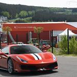 Ferrari 488 Pista thumbnail
