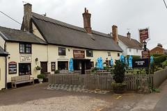 Cockfield, Horseshoes (Dayoff171) Tags: boozers gbg greatbritain suffolk gbg2018 england europe pubs publichouses unitedkingdom eastanglia