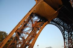 Париж Ейфелева вежа InterNetri  France 016