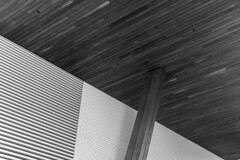 abstract (Greg Rohan) Tags: sydney steel wood tiles support structure building monochrome abstract blackwhite blackandwhite bw d750 2018 nikon nikkor lines architecture geometric pattern
