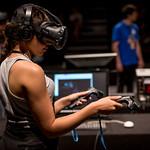 Réalité virtuelle & animation 1/Virtual Reality & Animation 1,