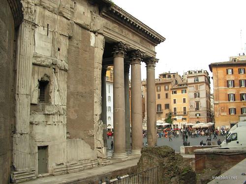 Пантеон, Рим, Італія InterNetri Italy 139