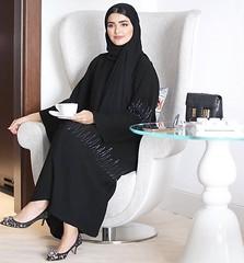 """#Repost @haneenalsaify with @instatoolsapp ・・・ """" لعل ماتخشاه ليس بكائن ، ولعل ماترجوه سوف يكون"""" .. كلمات بسيطه تمدنا بالأمل ❤️ . Abaya : @shim.design Heels: @dolcegabbana #abayas #abaya #abayat #mydubai #dubai #SubhanAbayas (subhanabayas) Tags: ifttt instagram subhanabayas fashionblog lifestyleblog beautyblog dubaiblogger blogger fashion shoot fashiondesigner mydubai dubaifashion dubaidesigner dresses capes uae dubai abudhabi sharjah ksa kuwait bahrain oman instafashion dxb abaya abayas abayablogger"""