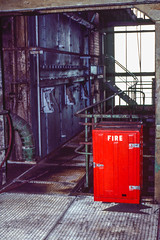 Stáisiún na Mónadh 33/ Turf Station 33. (soilse) Tags: 1996 bsl bordsoláthairanleictreachais brownboveri donegal esb electricitysupplyboard gaothdobhair gweedore ireland seánlemass siemens stáisiúnnamónadh westdonegal bainteoirímónadh ceithrestáisiún electricalequipment electricitygeneration electricitystation engineering engineeringplant equipment generationequipment interior interiorofstation machinery móin peat plant power ruralireland soláthróirímónadh station steamgeneration steampower steamturbine stáisiúnginteleictreachais taobhistigh theturfstation turf turfsuppliers film pentax pentaxk1000 pentaxfilmcamera filmcamera kodachrome slidefilm slides transparency swissengineering baden switzerland brownboveribaden siemensengineering siemenselectrical