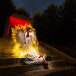 The Crusader &  The Bride thumbnail