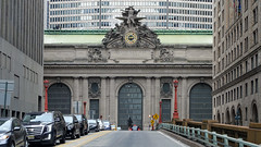 Façade, Grand Central