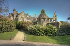 Nymans House, West Sussex [Explored] (marktandy) Tags: april spring nationaltrust nymans house museum gardens 2018 england sussex mansion countryhouse explored