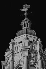 The historical Freedom Tower building, 600 Biscayne Boulevard, Miami, Florida, USA / Architect: Schultze & Weaver / Completed: 1925 / Renovated: 2002 / Renovation Architect: Rodriguez and Quiroga Architects. (Jorge Marco Molina) Tags: thehistoricalfreedomtowerbuilding 600biscayneboulevard miami florida usa schultzeweaver completed1925 renovated2002 rodriguezandquirogaarchitects miamibeach miamigardens northmiamibeach northmiami miamishores cityscape city urban downtown density skyline skyscraper building highrise architecture centralbusinessdistrict miamidadecounty southflorida biscaynebay cosmopolitan metropolis metropolitan metro commercialproperty sunshinestate realestate tallbuilding midtownmiami commercialdistrict commercialoffice wynwoodedgewater residentialcondominium dodgeisland brickellkey southbeach portmiami sobe brickellfinancialdistrict keybiscayne artdeco museumpark brickell historicalsite miamiriver brickellavenuebridge midtown