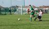 Portishead 1st team v Wincanton (tramsteer) Tags: tramsteer football soccer portishead wincanton tackle somerset