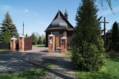 Kościół w Pleckiej Dąbrowie (WMLR) Tags: pleckadąbrowa województwołódzkie polska pl hd pentaxd fa 2470mm f28ed sdm wr pentax k1