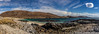 I had this all to myself... (sarahOphoto) Tags: harris outer hebrides isle scotland landscape seascape nature canon 6d panoramic panorama beach huisinis rocks water sea sky clouds blue turquoise sand uk united kingdom scottish