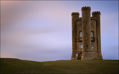Broadway Tower (jeanny mueller) Tags: england cotswolds broadway tower landscape sunset uk worcestershire