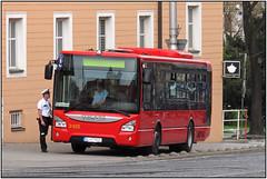 IMG_2636G12 (Gerry McL) Tags: bus iveco crossway 2422 bratislava slovakia