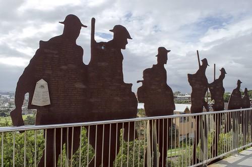 Newcastle Memorial Walk 17