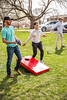 3A2A4200 (William Woods University) Tags: advancement alumniweekend pike automobile car croquet human people person seesaw toy transportation vehicle
