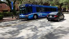 2016 Gillig LowFloor 40ft (abear320) Tags: transit bus gillig lowfloor brt phantom rts regional system gainesville florida