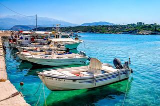 Marathi, Crete