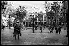 Plaza Reial in Barcelona (Jetz37) Tags: distagon352zf zeissdistagon35mmf2 plaza placa espana spain barcelona zeiss nikon d850 larambla