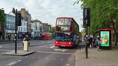 Stagecoach 18218 (cybertect) Tags: 18218 56 alexanderalx400 dennistrident islington islingtonhighstreet lx04fxf london londonboroughofislington londonn1 londonbus n1 olympusomzuikoshift35mmf28 sonya7ii stagecoach transbusalx400 upperstreet angel bus