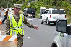 Hawaii National Guard (The National Guard) Tags: airnationalguard armynationalguard hawaiiisland hawaiinationalguard hilo lavaflow leilaniestates pahoa statemission taskforcehawaii volcanicactivity hawaii unitedstates us hi hing lava rescue volcano task force volcanic traffic assistance ng nationalguard national guard guardsman guardsmen soldier soldiers airmen airman army air united states america usa military troops 2018