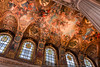 _versailles_royal_chapel_77p990051 (isogood) Tags: chateaudeversailles versaillescastle chateau castle versailles interiors decoration roofs paintings barocco royal baroque france royalchapel curch ceilings