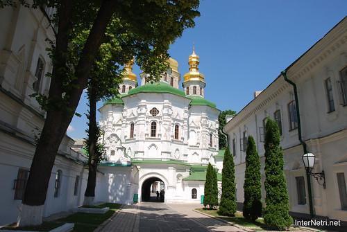 Київо-Печерська лавра InterNetri  Ukraine 08