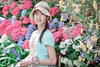 DSC_5240 (tingyangke) Tags: d750 girl portrait 定焦 85mm 女孩 人像 花