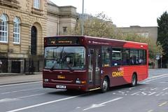 The Burnley Bus Company - YJ04LXR (M.R.P Photography) Tags: transdev theburnleybuscompany burnleyconnect yj04lxr transbusinternational transbuspointer2 mpd dart dartslf 708