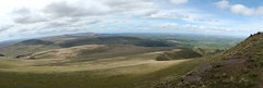 pen y fan panorama 3 (bascat) Tags: bascat bas canon 24mm brecon beacons panoramic landscape