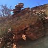 On the Rocks (Blue Phthalo) Tags: rockformation summit buntingtrail rancheros kanab utah