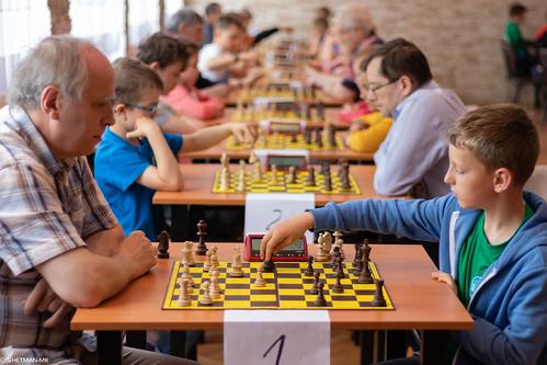 Grand Prix Spółdzielni Mieszkaniowej V Turniej-52