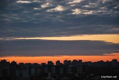 Небо Схід Сонця InterNetri Ukraine  54