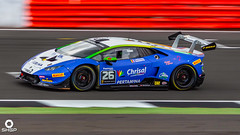 Lamborghini Super Trofeo Silverstone 2017 (11 of 32) (SHGP) Tags: blancpain gt series silverstone 2016 race circuit motorsport racing car fast canon 700d sigma 18250mm outdoor light white speed auto sport vehicle scuderia praha ferrari 488 gt3 worldcars steven harrisongreen shgp black monochrome road lamborghini super trofeo cup hurucan