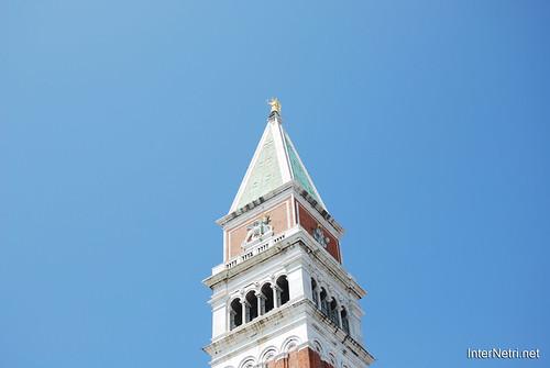 Венеція Площа Святого Марко InterNetri Italy 17
