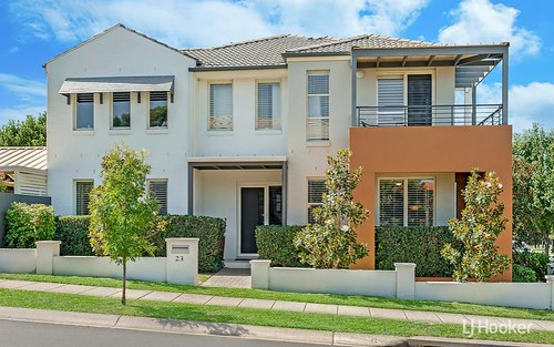 23 Rainford Street, Stanhope Gardens NSW