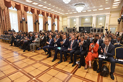 24918_4372 (FAO News) Tags: fao voronezh russianfederation regionalconference 31stregionalconferenceunitednations directorgeneral