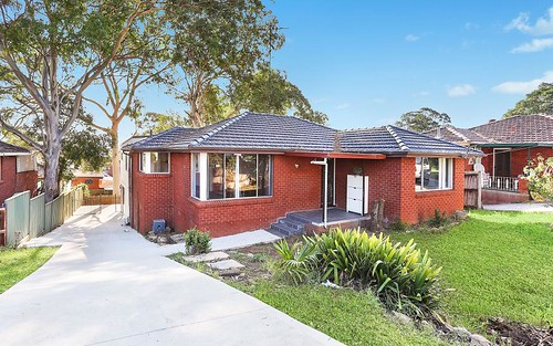 35 Donington Av, Georges Hall NSW 2198