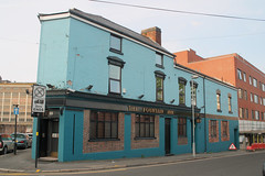 West Midlands: Birmingham: THE FOUNTAIN INN (emdjt42) Tags: thefountaininn pub bar birmingham