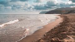 Calblanque (Vic Morrison) Tags: calblanque cartagena naturaleza detalles nature playa beach exposicion sony sonya6300 a6300