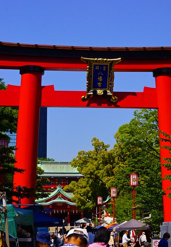 富岡八幡宮 画像48