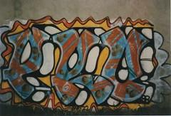 May 22nd 1988—— PRO (SHYE131 DPC) Tags: oldschool
