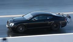 Bentley_9092 (Fast an' Bulbous) Tags: racecar automobile vehicle doorslammer motorsport car drag strip race track pits outdoor santa pod nikon d7100 gimp